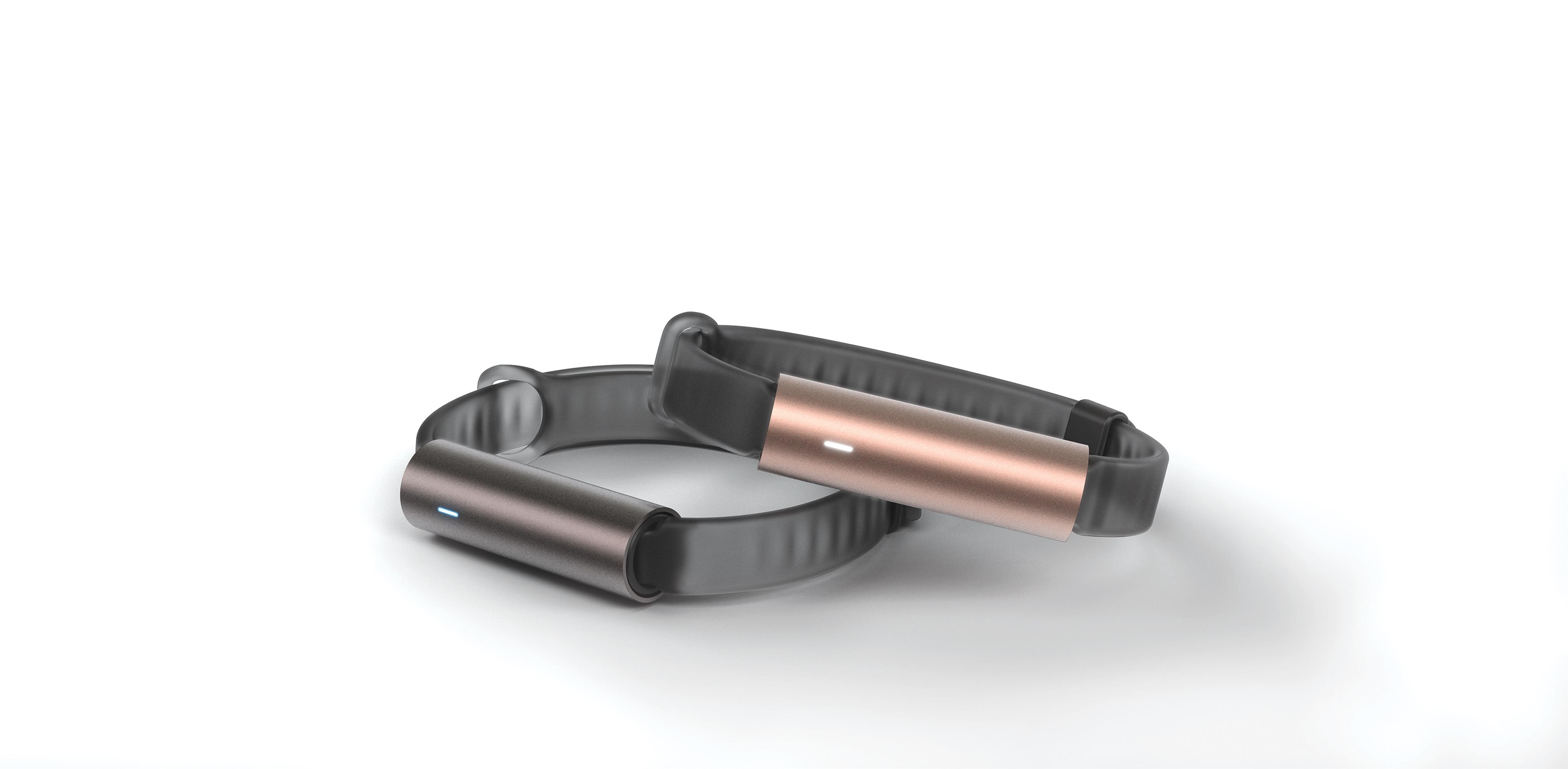 Ray Fitness and Sleep Monitor